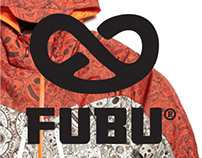 FUBU x Valhalla - 2013 Outerwear Collection
