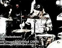 Music Video: Circles- ThisIsAShakedown!