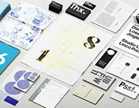 Studio Lin Color Strip