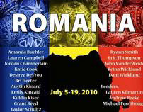 Romania Trip