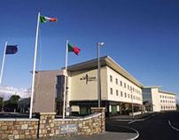 McWilliam Park Hotel, Claremorris, Co. Mayo