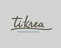 Tikrea