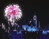 Disney - Magic Scrapbook
