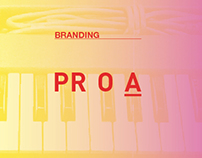 Branding / FUNDACION PROA