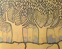 Sketchbook - Sketches and Illustrations