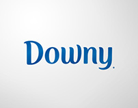 Downy - Touch of Comfort - Create-a-Quilt