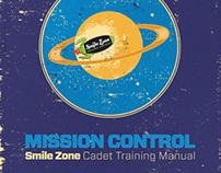 Smile Zone Employee Training Manual