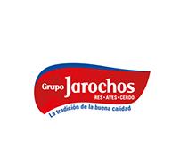 Los Jarochos Logotipo