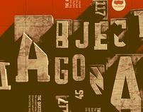 Original Typefaces