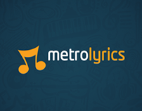 Metrolyrics Mobile App