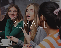 CEMAILE Corporate Identity