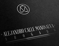 Branding, Abogado A.M.