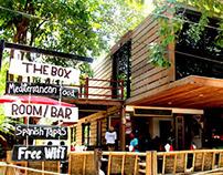 The Box Lipe Tailandia