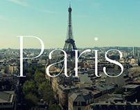 Paris | MemoBook