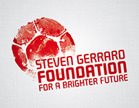 Steven Gerrard Foundation