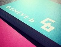 Geneve b - Fashion Brand