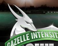 Gazelle Intensity Bowl