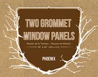 Phoenix Package Design