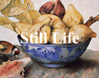 Artypes 'Still Life' Salon
