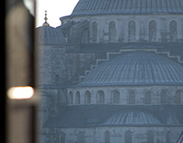 Photography - Istanbul