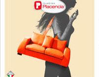 Muebles Placencia - Advertising  Campaings