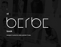 Oskar Podolski ™ OESU x BERBE Clothing