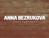 ANNA BEZRUKOVA