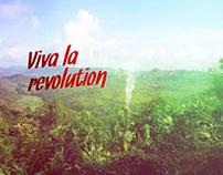 Revolution Project