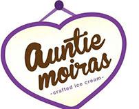 Auntie Moiras- Ice Cream