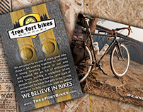 Tree Fort Bikes Flyer