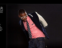 Rocawear 2009 Style Guide