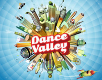UDC • Dance Valley Festival