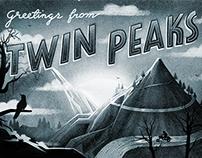 Twin Peaks Tribute