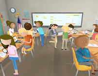 Teachers At Their Best: Gates Foundation