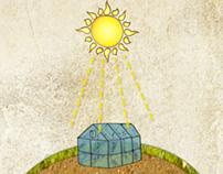 Global warming 2012