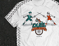 Duel at the Point