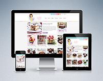 Sunshine's Kitchen - culinary blog