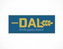 DAL, fresh pasta house
