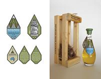 Victoria Estates Olive Oil
