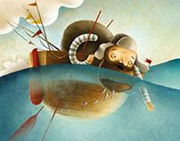 Fisherman and the Fish