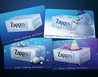 Zappos e-gift certificates