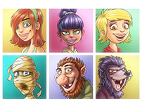 AVATARS for ClassLink