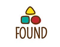 Found: Design Activism Campaign (fictional)