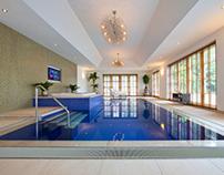 30s Poolhouse