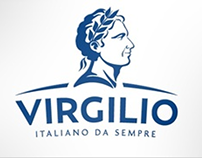 Virgilio - Corporate identity