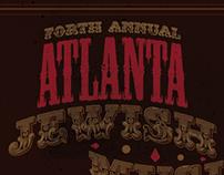 The 4th Annual Atlanta Jewish Music Festival