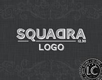 Logo - SQUADRA - Branding