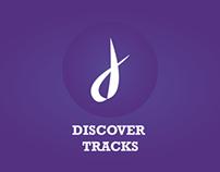 D-tracks