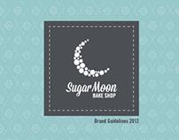 Sugar Moon Brand Book 2012