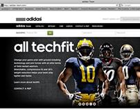 adidas-team.com